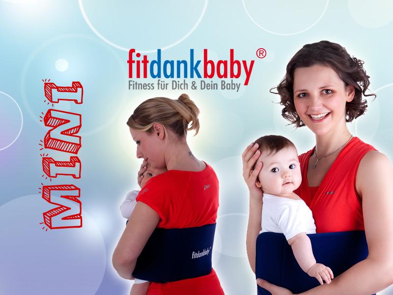 Fitdankbaby Mini