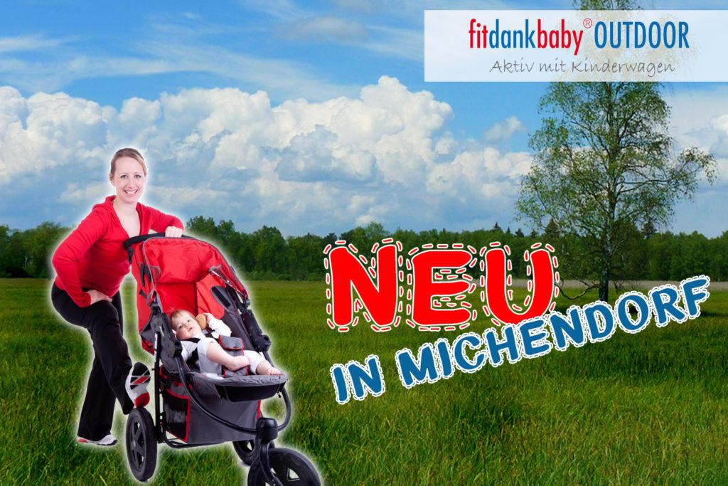 Outdoor-Kurs in Michendorf